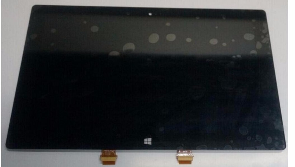LCD Complete for Microsoft surface 2 RT LTL106HL02-001 LCD Display touch screen digitizer assembly assembly panel