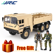 Auto Off-road 1:16 Lkw