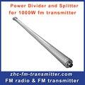 FMUSER FDV-2 2 way Splitter Силы 87-108 МГц 2 Способа Делитель Мощности Для 1KW FM Антенна Бесплатная Доставка