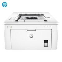 Impresora hp LaserJet Pro M203dw (лазерная, 1200x1200 Точек на дюйм, A4, 260 hojas, 28 стр./мин) Цвет blanco принтера