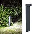 Уличный светодиодный светильник для лужайки  лампа для сада  парка  5 Вт  ландшафтный светильник  ing  водонепроницаемый IP65 Yard art Pathway светильни...