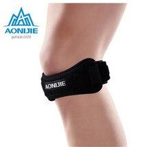 AONIJIE Men Women Kneepad Cycling Jumper Patella Support Outdoor Sports Skating Climbing Running Breathable Knee
