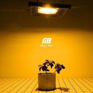 Image 4 - Led Grow Light Floodlight Full Spectrum Phyto Lamp IP65 110V 220V AC Grow Light 30W 50W 100W 150W For Plant Growth