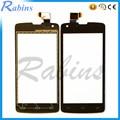 4.7 ''Mobile Телефон Переднее Стекло Сенсорного Экрана Digitizer Для Philips Xenium W8510 Сенсорный Тачпад HD Сенсорная Панель Объектив Датчик