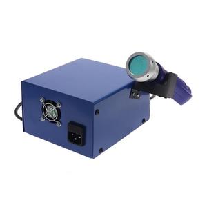 Image 2 - KADA 886 Infrared Rework Station Strong Penetration Suitable for Rework BGA SMD PLCC CSP LGA QFP and BGA Ball
