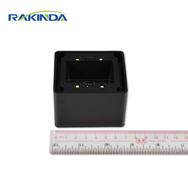 Cost Effective 1D/2D Mobile Phone Screen QR Code Fixed Mount Scanner for Locker, Access Control, Kiosk 6