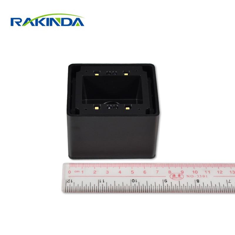 Escáner de montaje fijo en código QR para teléfonos móviles 1D / - Electrónica de oficina - foto 6