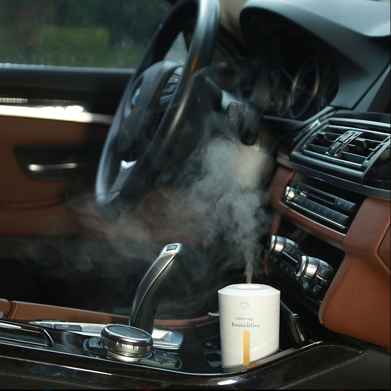 car humidifier