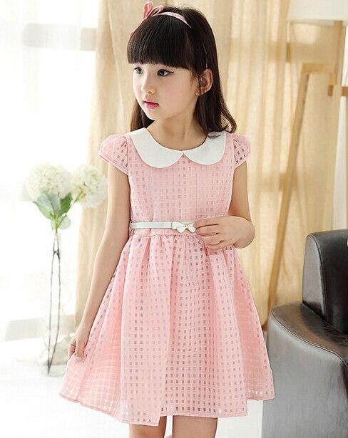 Aliexpress.com : Buy 2015 Children Clothes Girls Summer Dresses ...