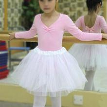 Summer Fashion Baby Girl Tutu Skirt Newborn Nylon Tulle Skirt Princess Girl Clothes for Ballet Dance Bebe Infant Baby Skirt 2-8Y недорого