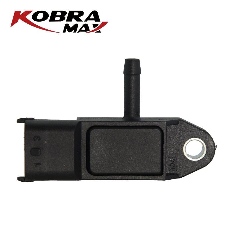 KobraMax 2 5 Bar Manifold Turbo Boost Air Pressure MAP Sensor For Renault Scenic Kangoo Logan Modus Thalia Twingo 0281002593 in ABS Sensor from Automobiles Motorcycles