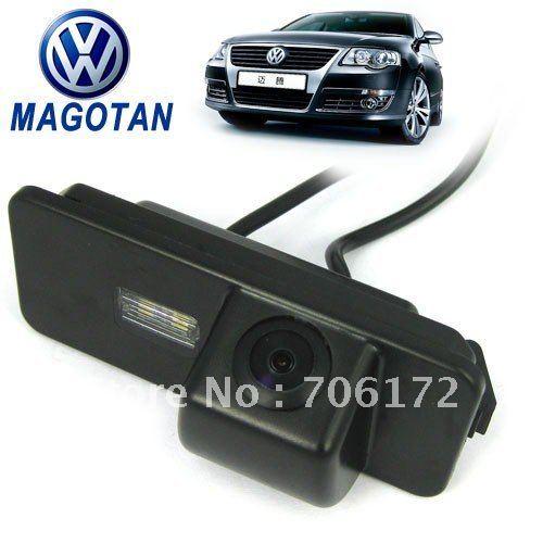 Special car rearview camera reversing Camera for POLO hatchback MAGOTAN PASSAT CC GOLF BORA JETTA SKODA