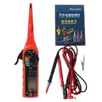 Shanwen Multi function Auto Circuit Tester Multimeter Lamp Car Repari Diagnostics Tool