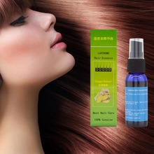 100% Effective Anti Hair Loss Hair Growth Liquid Spray for Women Men H
