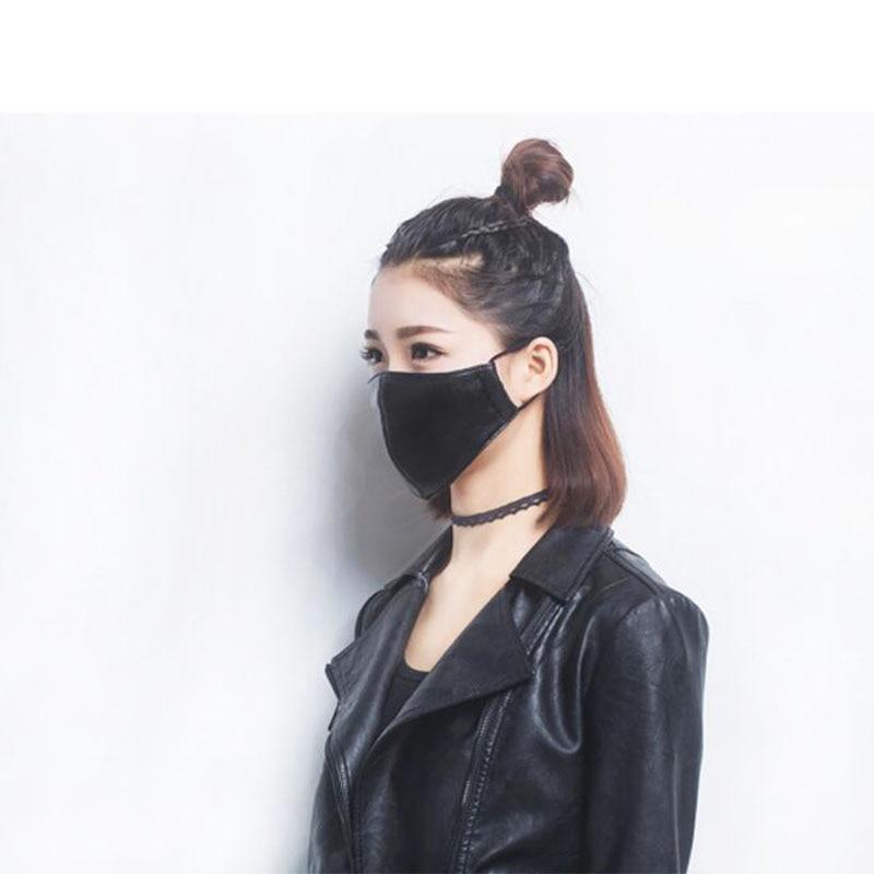 Moledodo 1PC маска за устата прах PU - Здравеопазване - Снимка 2