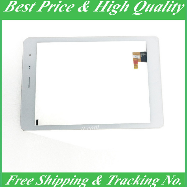 only Black in stock Original New 7.85 Explay sQuad 7.82 3G Tablet touch screen panel Digitizer Glass Sensor Free Shipping explay для смартфона explay craft