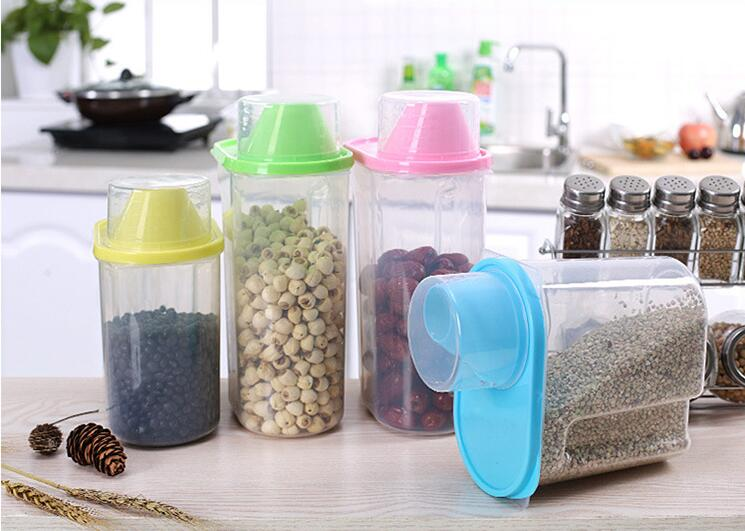 Kitchen Large Storage Bottles PromotionShop for Promotional