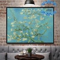 Almond Blossom Van Gogh Najniższa Cena