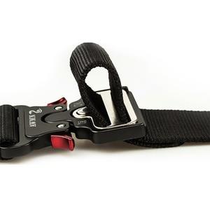 Image 5 - MEGE Mannen Tactical Army Belt Militaire Nylon Riem Outdoor multi functionele Breedte Training Canvas Riem Hoge Kwaliteit Band ceintures