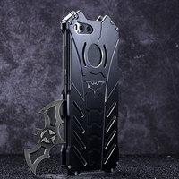 For Xiaomi Mi6 Mi Max 2 5c Mi 5 6 5s Plus Case Luxury Aluminum Metal