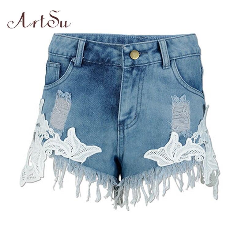 Online Get Cheap Denim Hot Pants Shorts -Aliexpress.com | Alibaba ...
