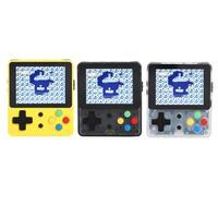 Retro Handheld LDK Game Console Screen 2.6 inch built in 400 Game Mini Handheld Game Console Nostalgic Children Console