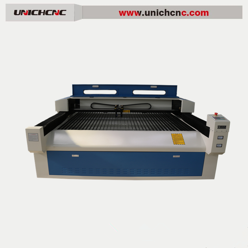 Jinan wood/plywood/MDF/PVC cnc laser cutter