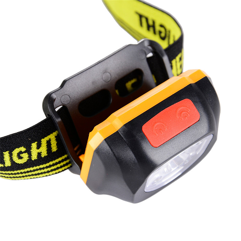 High Quality USB Rechargeable Strong Light LED Waterproof Sensor Headlights