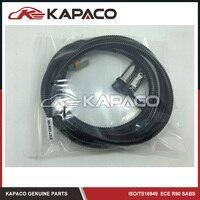 NEW Brand ABS Sensor wheel speed sensor 81271206165 FOR MAN TRUCK