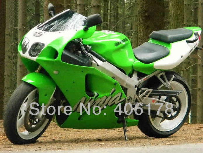 Hot Sales,Hot sale ZX7R 96-03 full fairing set For kawasaki Ninja ZX7R 1996-2003 Green Motorcycle Fairings fairing bolts full screw kit for kawasaki ninja zx 7r 96 03 zx 7 r zx 7r zx7r 96 1999 2000 2001 2002 2003 5f19 nuts bolt screws