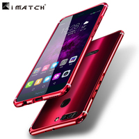 For Huawei Honor 8 Pro Case Metal Aluminum Acrylic Back Cover Case For Huawei Honor V9