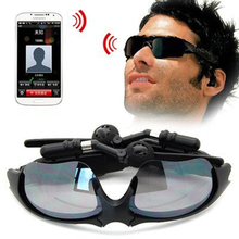 جديد نظارات الشمس نظارات بلوتوث سماعة سماعات الموسيقى سماعة آيفون جميع الهواتف الذكية الكمبيوتر اللوحي شحن مجاني
