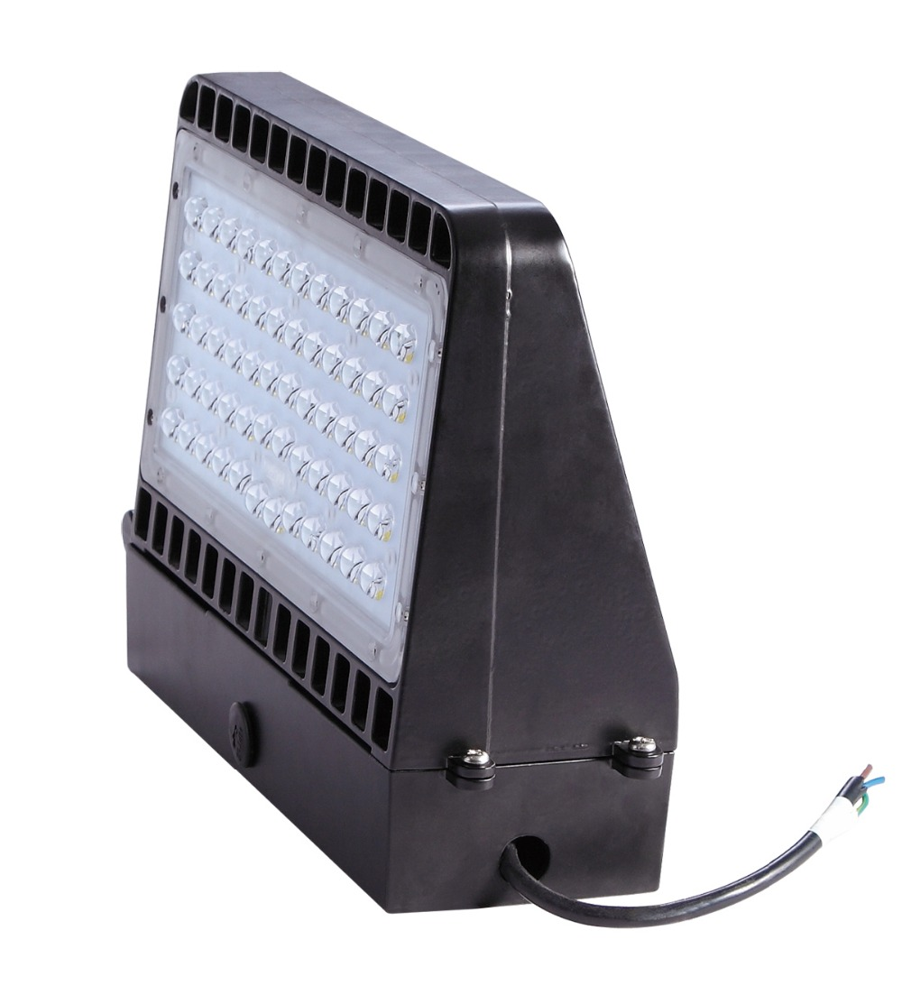 DLC ETL Outdoor LED Light Wall Lamp Wall Pack Wall Light 100LM/W IP65 20W/ 40W/ 50W/ 60W 85V-265V 5 Years Warranty Free Shipping i 9103 intelligent rate of rise and fixed temperature heat detector lpcb certification