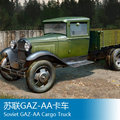 Hobby chefe 1/35 soviética GAZ-AA Cargo Truck # 83836 * nova versão *