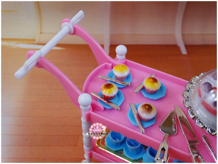 Shiping Ken Toys Birthday