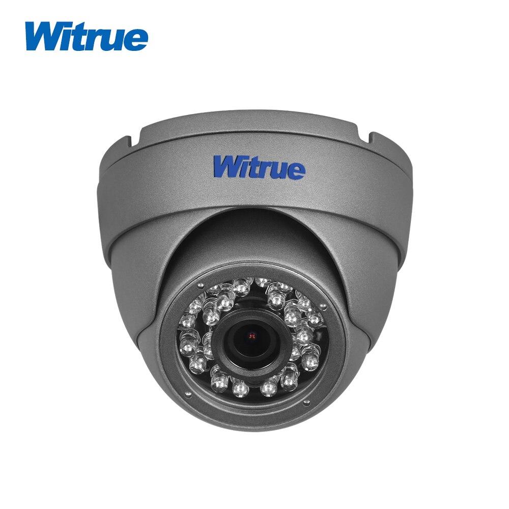 bilder für Mini Video Überwachungskamera HD 1080 P Sony IMX323 vandalensichere Dome Cctv-kamera Infrarot led 20 Mt Nachtsicht Überwachungskamera