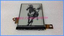 Freies verschiffen Wartung veränderung bildschirm paperwhite1 ED060XC3 Kindle mit touchscreen hintergrundbeleuchtung lichtleiter
