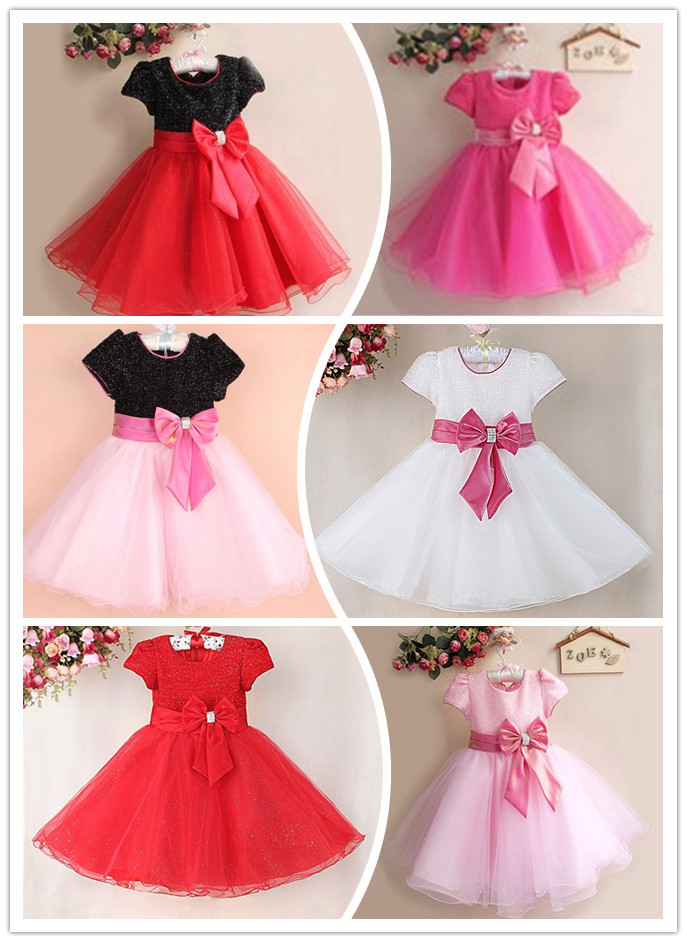 4377824a7beb 2015 Latest dress cheap wholesale limit kids dress girl princess ...