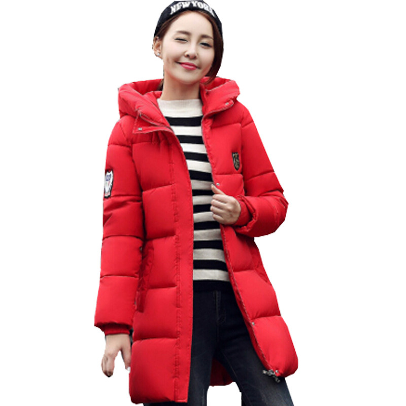 Online Get Cheap Red Winter Jackets -Aliexpress.com | Alibaba Group