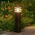 Садовый парк  светодиодный полюсный светильник  Наружный свет для крыльца  лампа для прохода  ходовой стержень  Боллард  светодиодная лампа ...