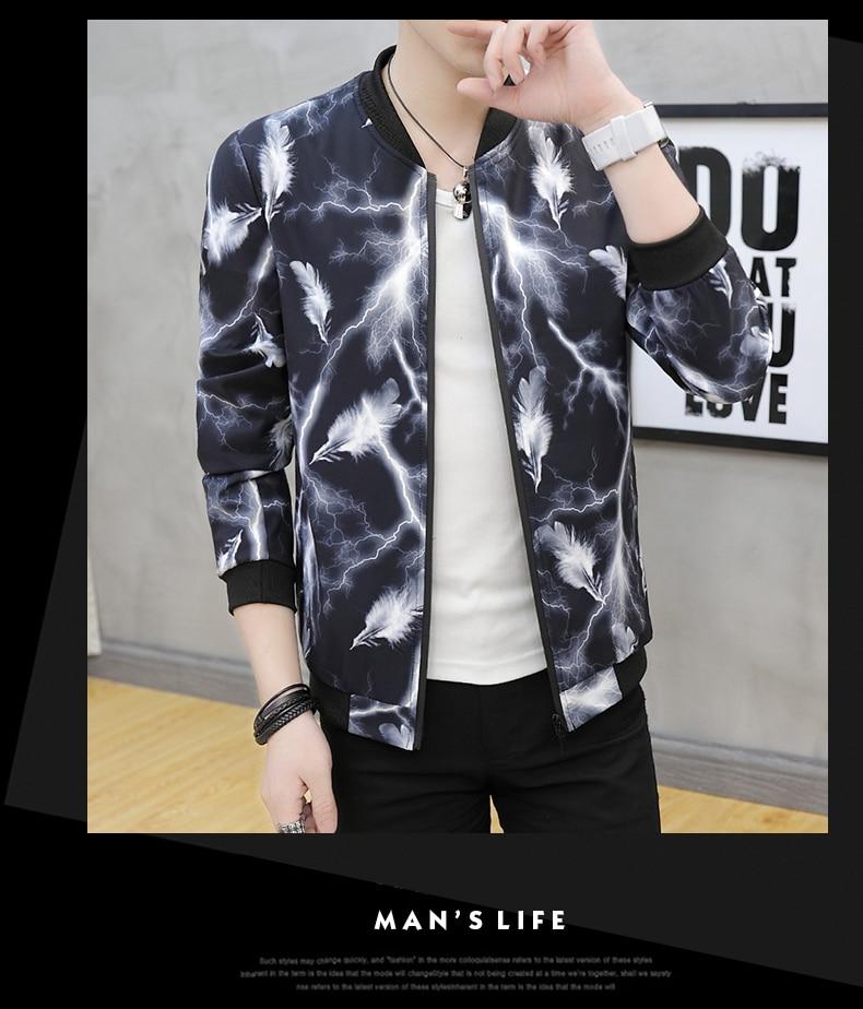 HTB1aLmGEruWBuNjSszgq6z8jVXan Bomber Jacket Men 2019 Autumn Mens Pilot Jacket Sportswear Bomber Jacket Fashion Casual Mens jackets Coats Outwear Windbreaker