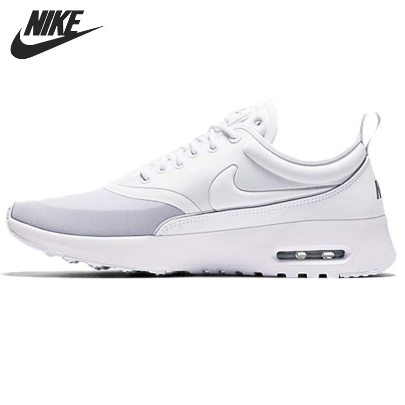 new arrival 97022 f2be5 Original New Arrival NIKE AIR MAX THEA ULTRA Women s Running Shoes Sneakers
