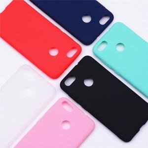 For Huawei Nova Lite 2017 Case