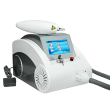 2000W Q Switched ND YAG Laser for Skin Tattoo Removal Machine New
