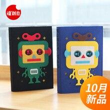 Wholesale Robot Buku Mewarnai China Kualitas Tinggi Retro Halaman Warna