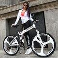 Горный велосипед LOVELION  рама из углеродистой стали  колеса 24/26 дюйма  двойной дисковый тормоз  скорость 24/27  горный велосипед для активного от...