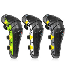 Motorcycle Protective kneepad Motorcycle Knight Anti-fall Armor Protective Gear Bike Racing Knee Guards Safety Brace Protector