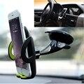 Nuevo Parabrisas Universal Car + Salida de Aire Conjunto de Soporte Del Soporte para Huawei P8 P9 P9 Lite Plus Mate 8 mate 9 Honor G9 7 8