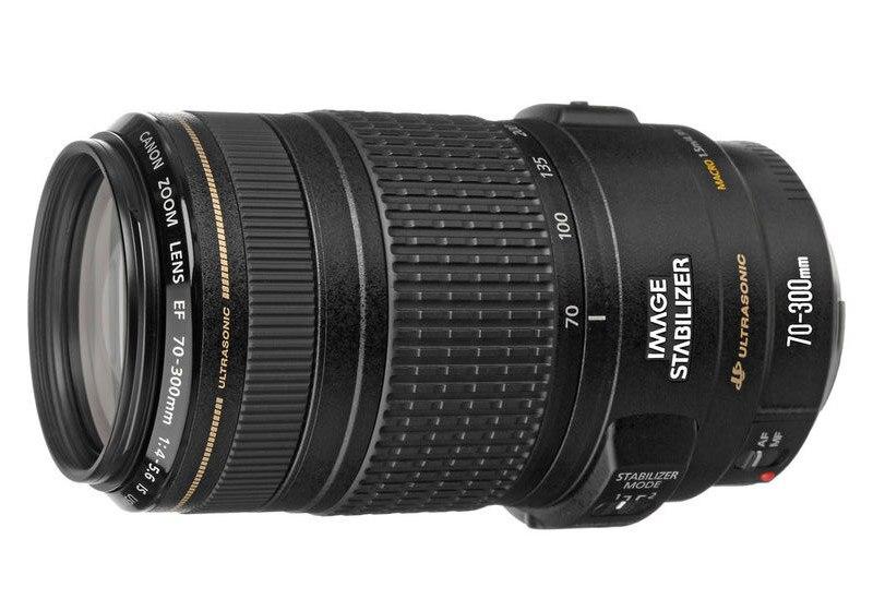 Aliexpress.com : Buy Canon EF 70 300mm f4 5.6 IS USM