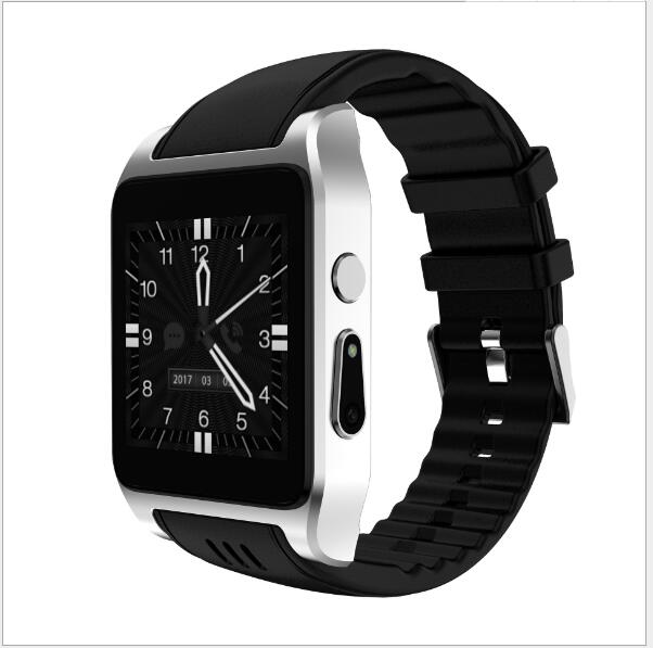 Smart watch student 3G adult seniors cartoon phone camera wifi two-way Android ios android mobile phone multilingual for apple simply computing for seniors